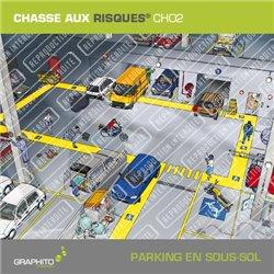 Parking sous sol