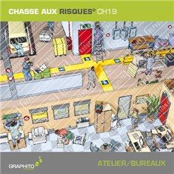 Atelier / Bureaux