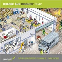 Développement durable - industrie