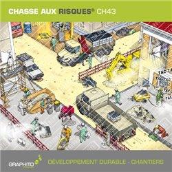 Développement durable - Chantier