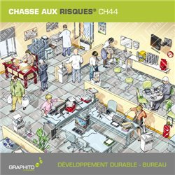Développement durable - Bureaux