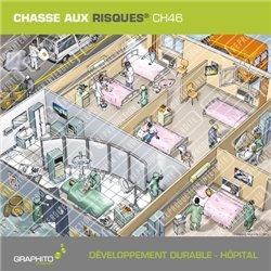 Développement durable - Hôpital