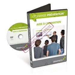 DVD d'aide à l'animation d'échange prévention