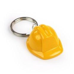 Porte-clés Casque de chantier