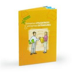 Livret entreprises utilisatrices & entreprises extérieures