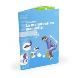Livret La manutention manuelle