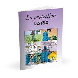 Livret La protection des yeux