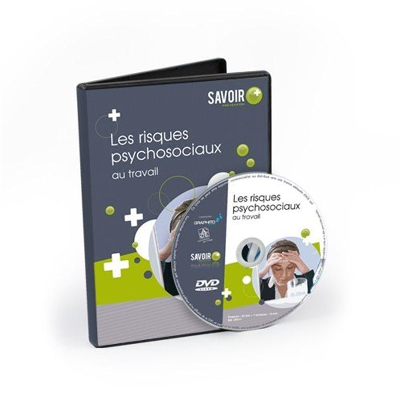 Savoir+ Les risques psychosociaux
