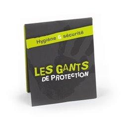 Les gants de protection
