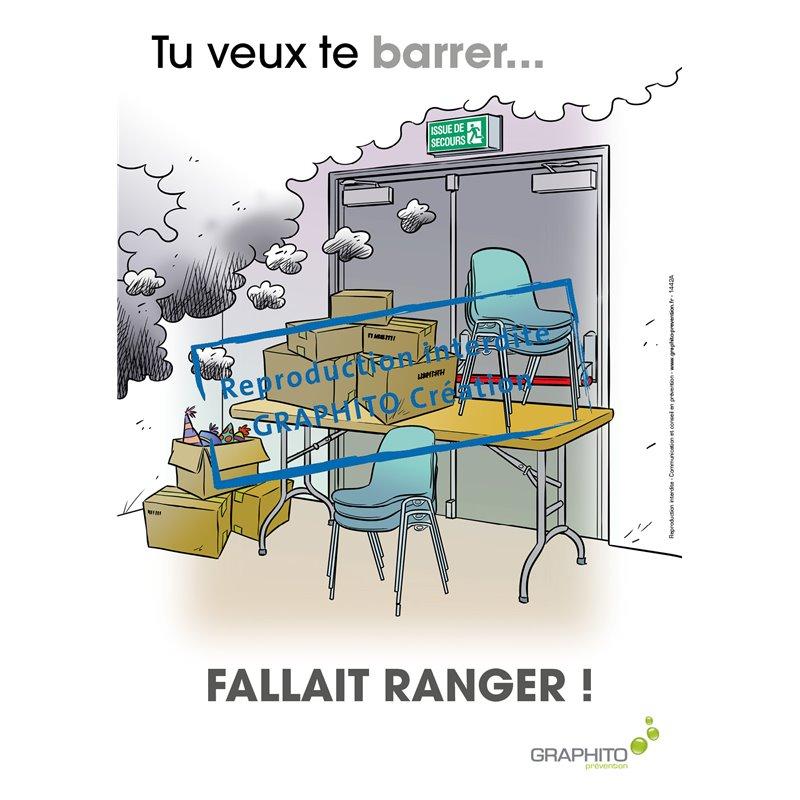 Fallait ranger