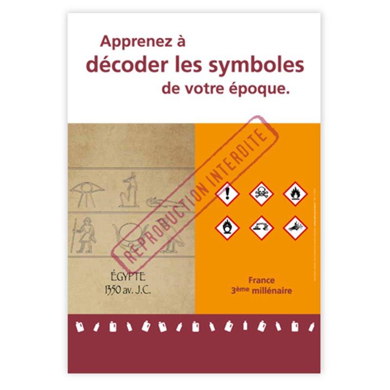 Apprenez à décoder les symboles de votre époque