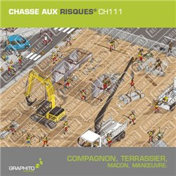 Chantier terrassement