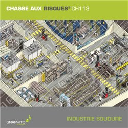 Industrie soudure