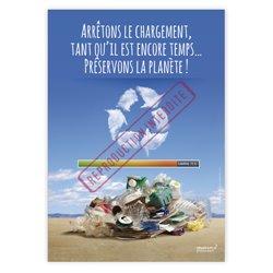 Déchets environnement
