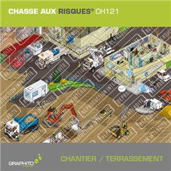 Chantier / terrassement