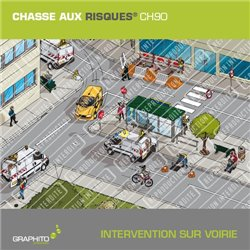 Intervention voirie