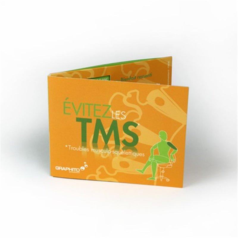 Évitez les TMS