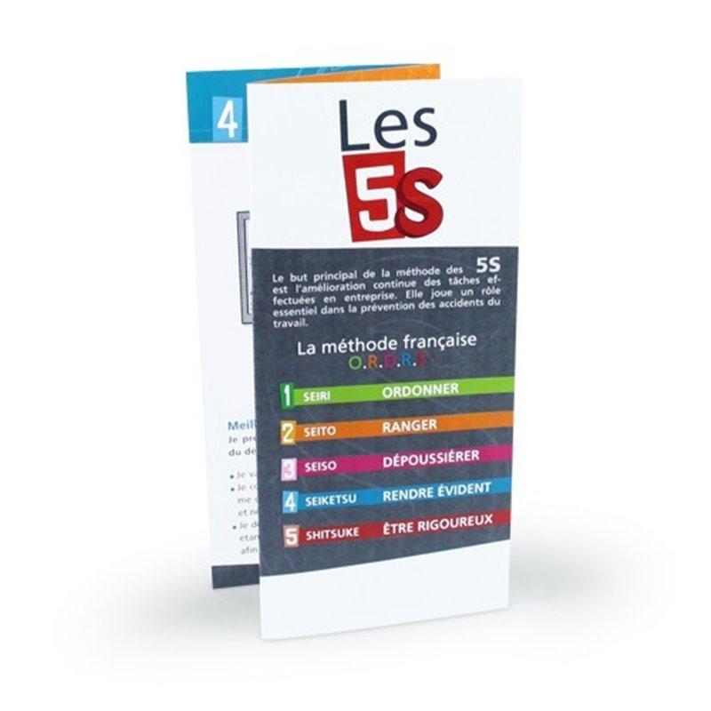 Les 5S