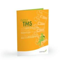 Evitez les TMS, améliorez votre QVT