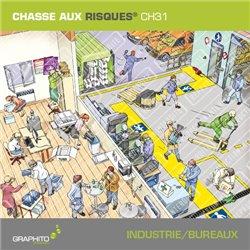 Industrie / Bureaux