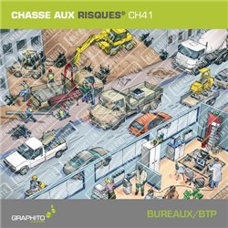 Bureaux / BTP