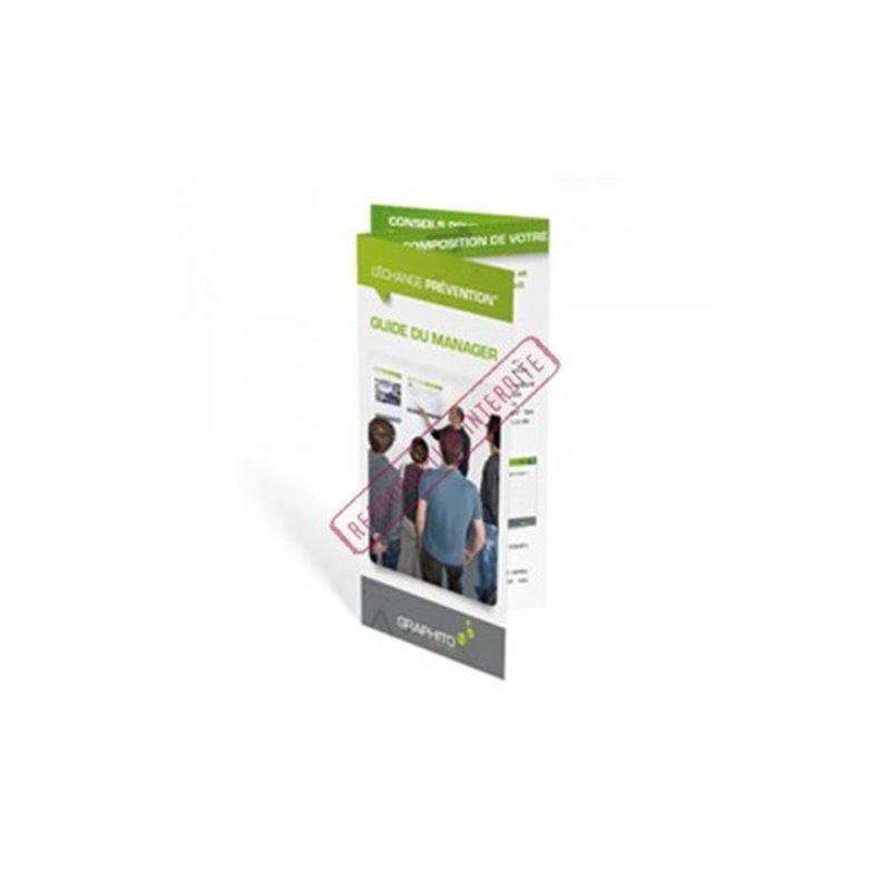 Guide manager échange prévention®