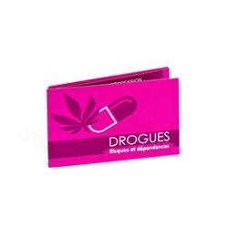 Drogues risques et dépendances
