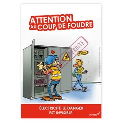 Attention au coup de foudre