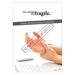 Corps fragiles